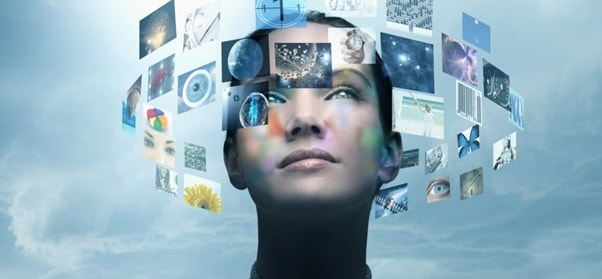 lots of ideas in the mind- AI for Social Media