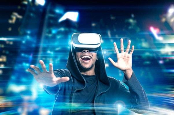 Virtual Reality- Upcoming Tech Innovation