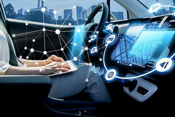 Driverless Cars- Upcoming Tech Innovation