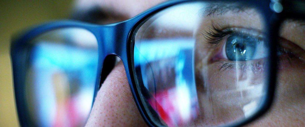 Digital Eye Strain- Specs